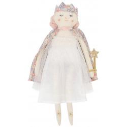 KSIĘŻNICZKA IMOGEN bawełniana lalka 47 cm