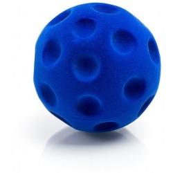 PIŁECZKA golfowa sensoryczna niebieska mała
