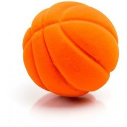 PIŁECZKA koszykówka sensoryczna pomarańczowa mała