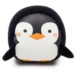 PINGWINEK miękka piłeczka zwierzątko sensoryczne DooBall