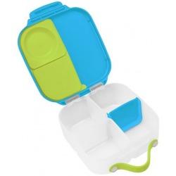 NIEBIESKI mini lunchbox Ocean Breeze
