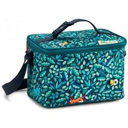 DŻUNGLA lunchbag torba termiczna