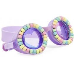 PUDROWE CUKIERKI okulary do pływania