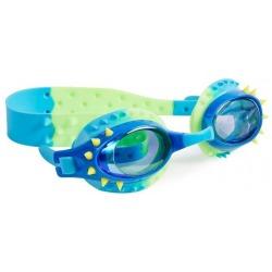 ŻÓŁTE KOLCE okulary do pływania