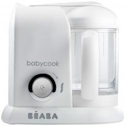 BABYCOOK Silver urządzenie do gotowania 4w1