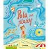 POLA NA PLAŻY książka dla dzieci Gabriela Rzepecka-Weiss