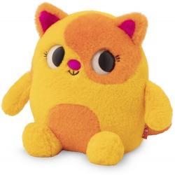 KOTEK LOLO puchaty wielkooki przyjaciel Fluffy Doos