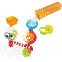 LABORATORIUM zabawka do kąpieli
