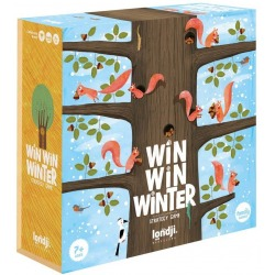 WIN WIN WINTER gra strategiczna