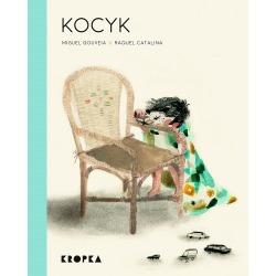 KOCYK książka Miguel Gouveia