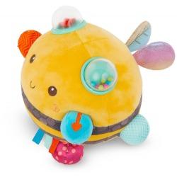PSZCZÓŁKA pluszowa zabawka sensoryczna