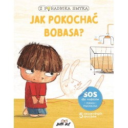 JAK POKOCHAĆ BOBASA książka Chiara Piroddi